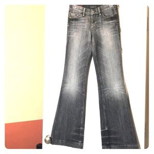  BNWT -  Citizen of Humanity pair of Jeans
